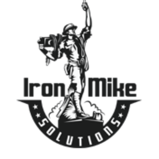 Iron Mike Solutions Logo